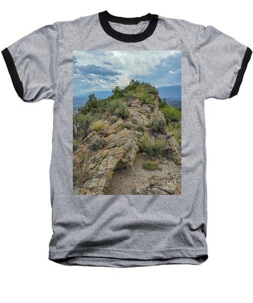 Skyline Ridge Baseball T-Shirt