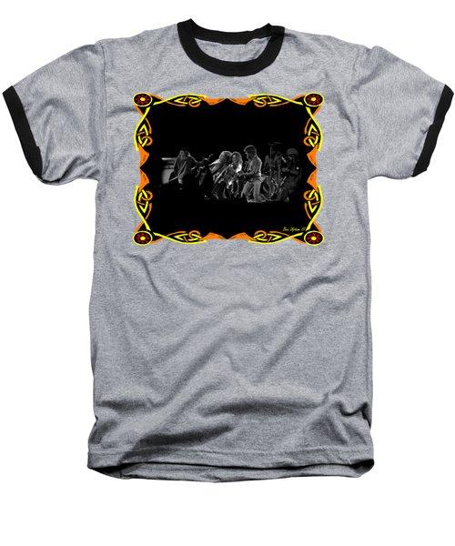 Frame #5 Baseball T-Shirt