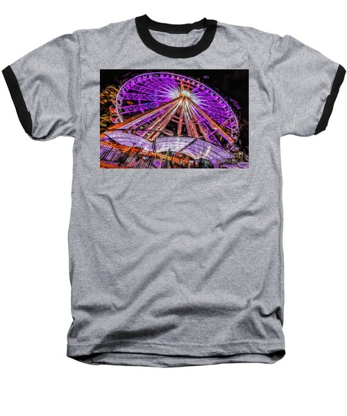 Skyview Atlanta Baseball T-Shirt