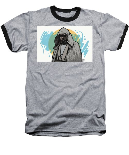 Skywalker Returns Baseball T-Shirt