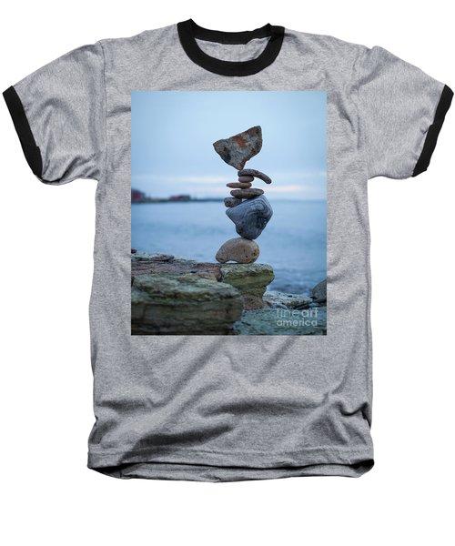 Slaker Baseball T-Shirt