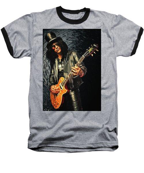 Slash Baseball T-Shirt
