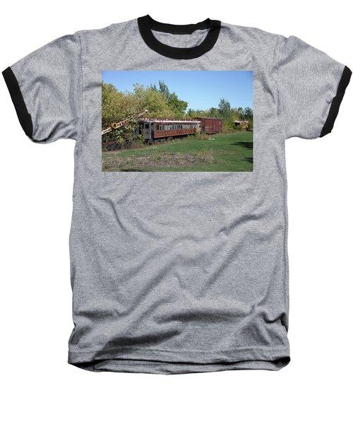 Sleepers Baseball T-Shirt
