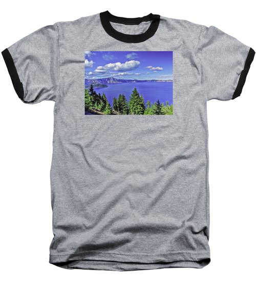 Sleeping Wizard Baseball T-Shirt