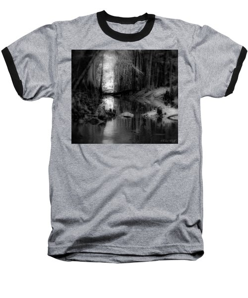Sleepy Hollow Baseball T-Shirt