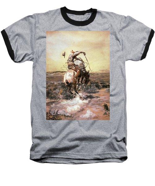 Slick Rider Baseball T-Shirt