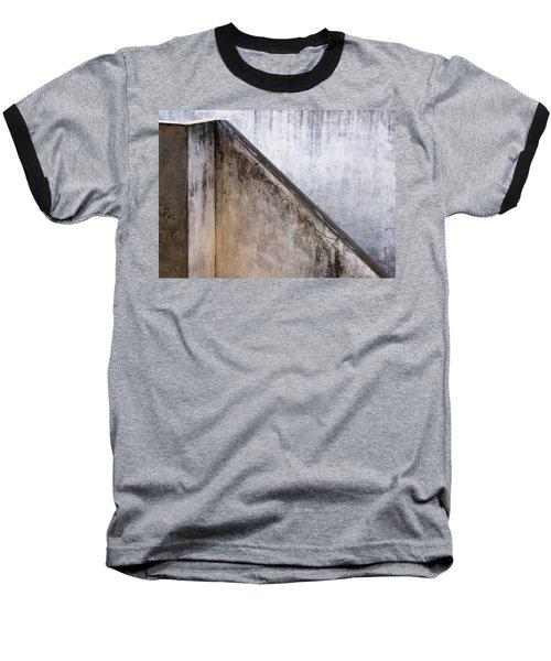 Baseball T-Shirt featuring the photograph Slide Up by Prakash Ghai