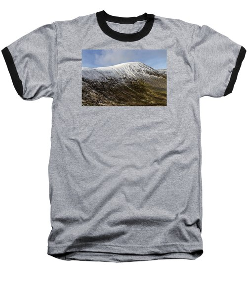 Slieve Commedagh Baseball T-Shirt