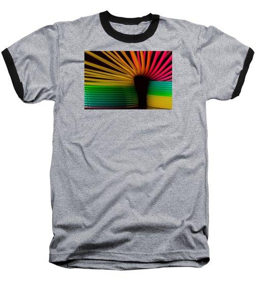 Slinky Baseball T-Shirt
