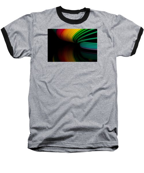 Slinky II Baseball T-Shirt