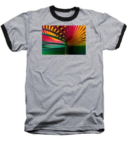 Slinky IIi Baseball T-Shirt