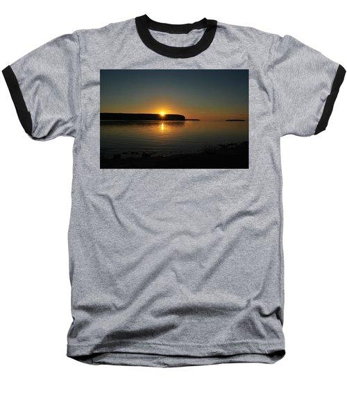 Slip Away Baseball T-Shirt