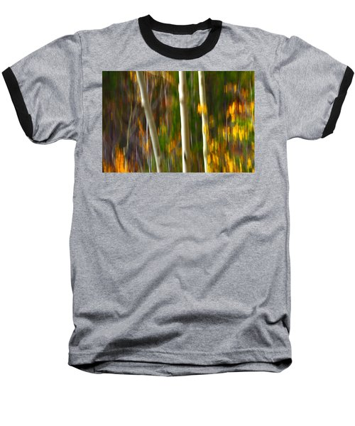 Slipping Through  Baseball T-Shirt