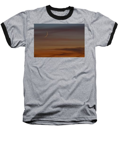 Sliver Baseball T-Shirt