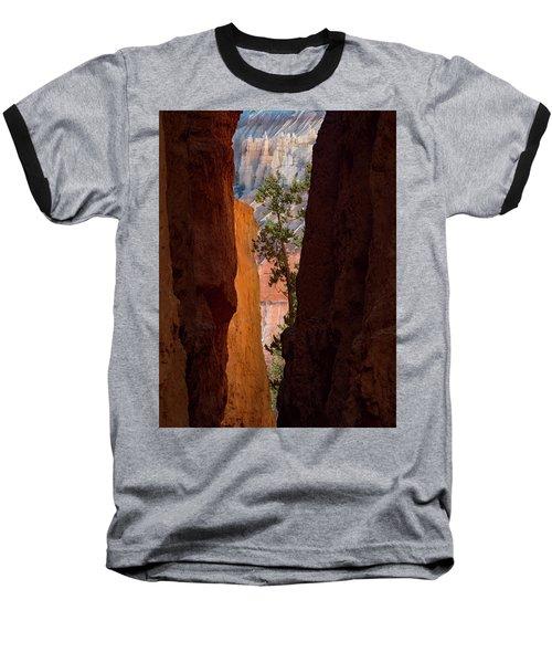 Sliver Of Bryce Baseball T-Shirt