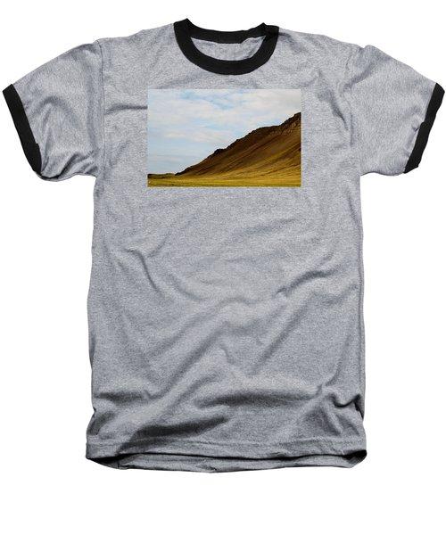 Slope Baseball T-Shirt