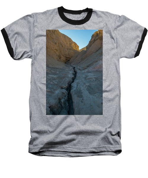 Slot Canyon Within Slot Canyon Baseball T-Shirt