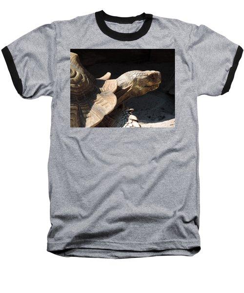 Slow But Sure Baseball T-Shirt