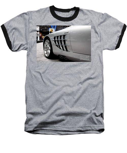 SLR Baseball T-Shirt