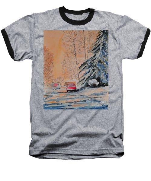 Slush Baseball T-Shirt