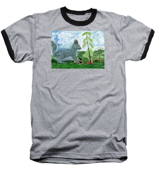 Small Changes In Life Baseball T-Shirt