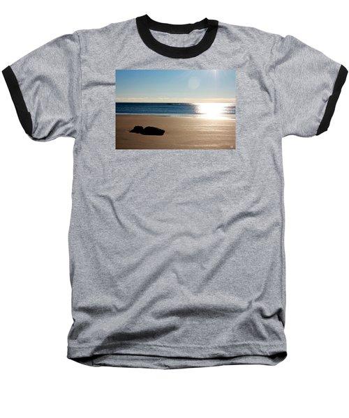 Small Point Baseball T-Shirt