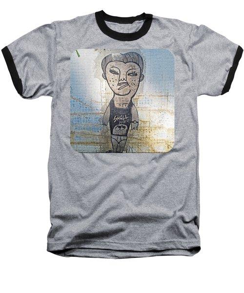 Small Potato Baseball T-Shirt