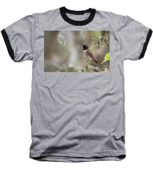 Small Wonder Baseball T-Shirt