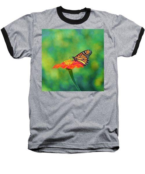 Baseball T-Shirt featuring the photograph Small Wonders by Byron Varvarigos