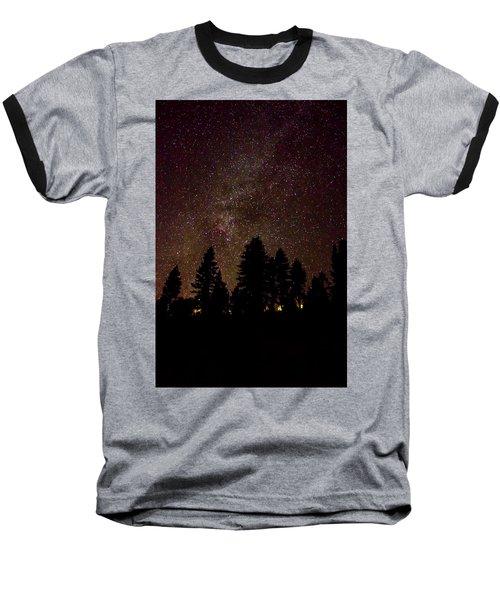 Small World Baseball T-Shirt