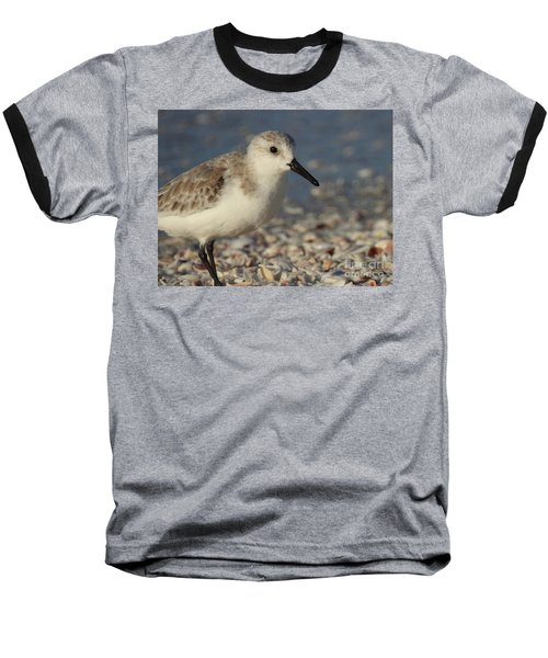 Smallest Bird Baseball T-Shirt