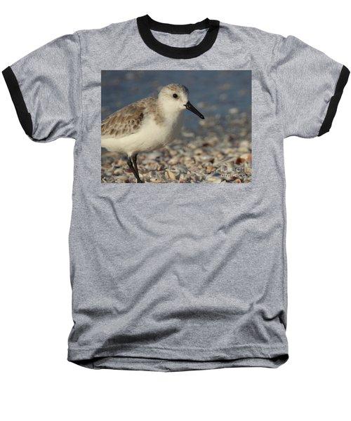 Smallest Bird Baseball T-Shirt