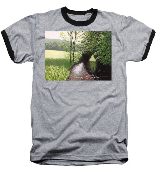 Smith Stream Baseball T-Shirt