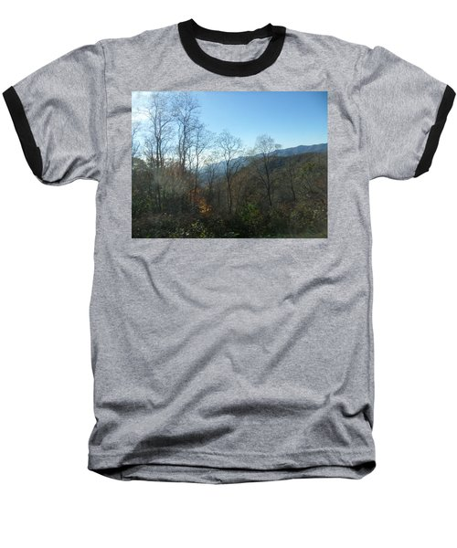 Smokies 15 Baseball T-Shirt