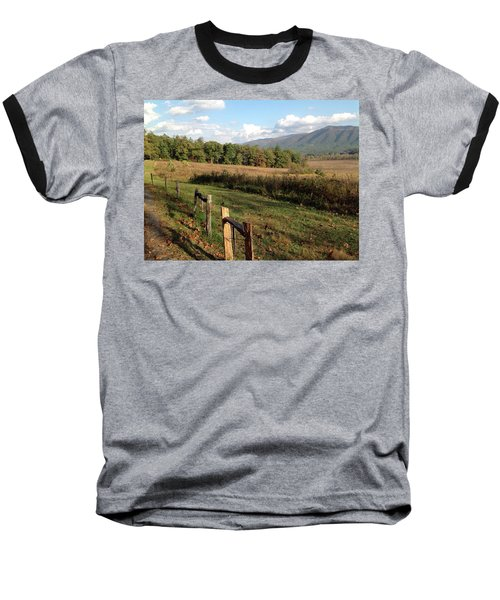 Smokies 2 Baseball T-Shirt