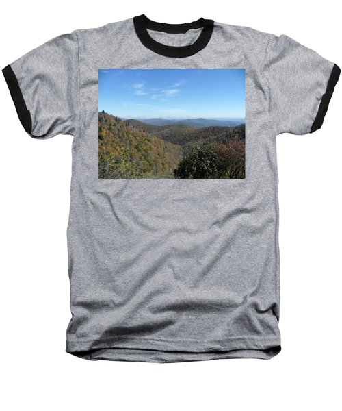 Smokies 6 Baseball T-Shirt