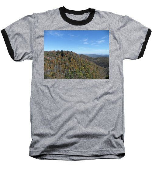 Smokies 7 Baseball T-Shirt