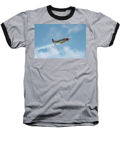 Smokin 51 Color Baseball T-Shirt