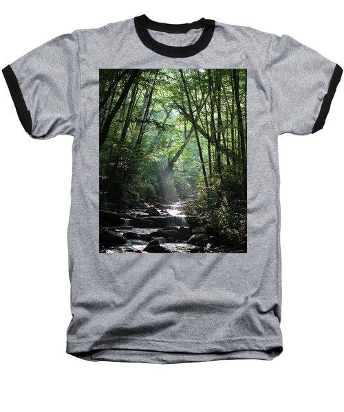 Smoky Baseball T-Shirt