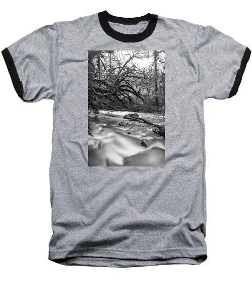 Smooth Flow Baseball T-Shirt