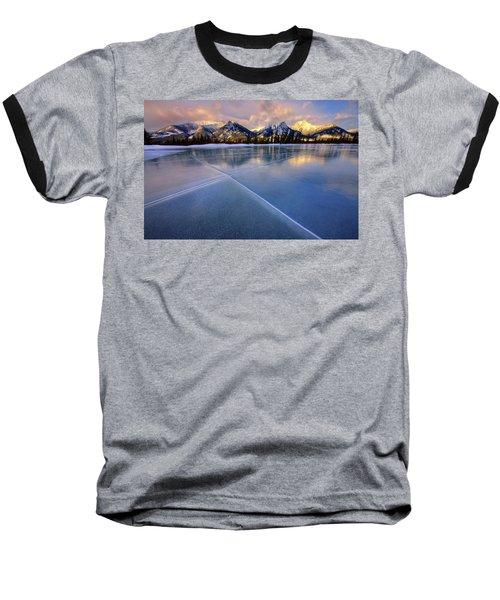 Smooth Ice Baseball T-Shirt