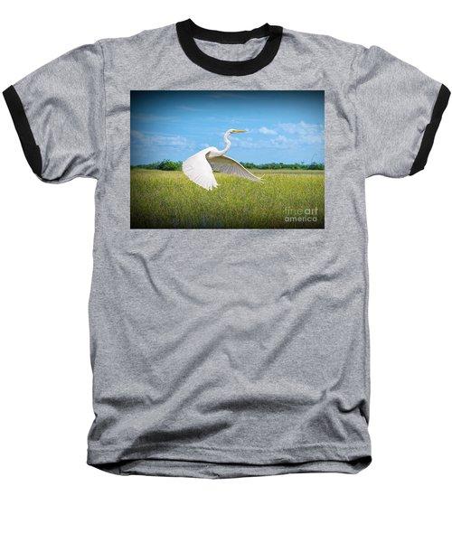 Smooth Sail Baseball T-Shirt