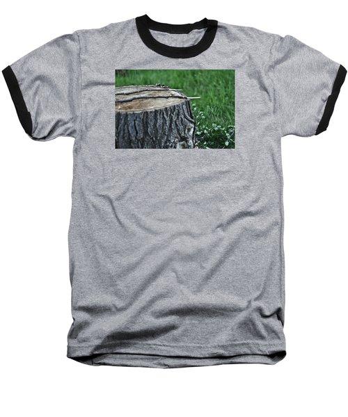 S'more Sticks Baseball T-Shirt
