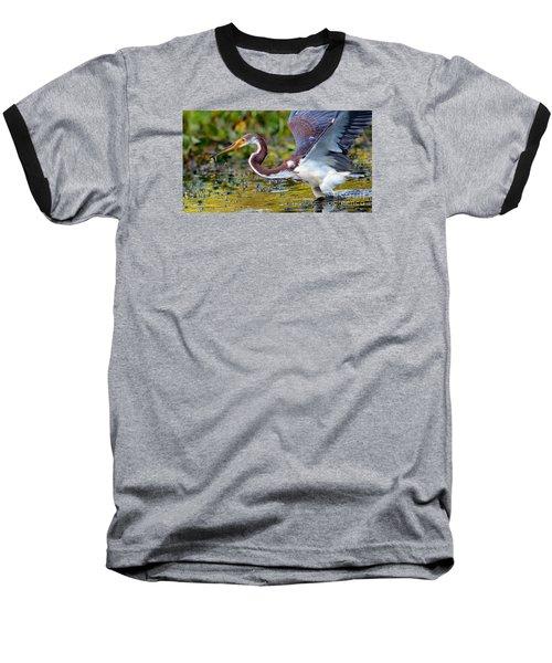 Snack - Signed Baseball T-Shirt