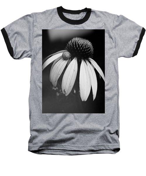 Snail Baseball T-Shirt