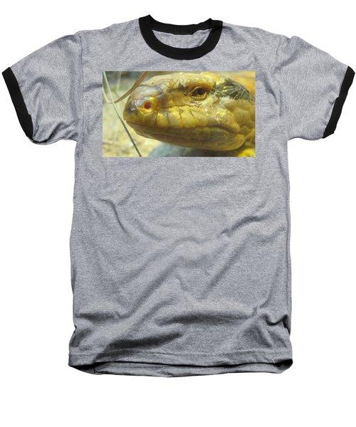 Snake Eye Baseball T-Shirt