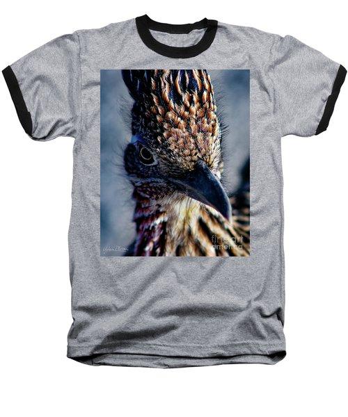 Snake Killer Baseball T-Shirt