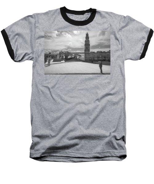 Snap 2 Baseball T-Shirt
