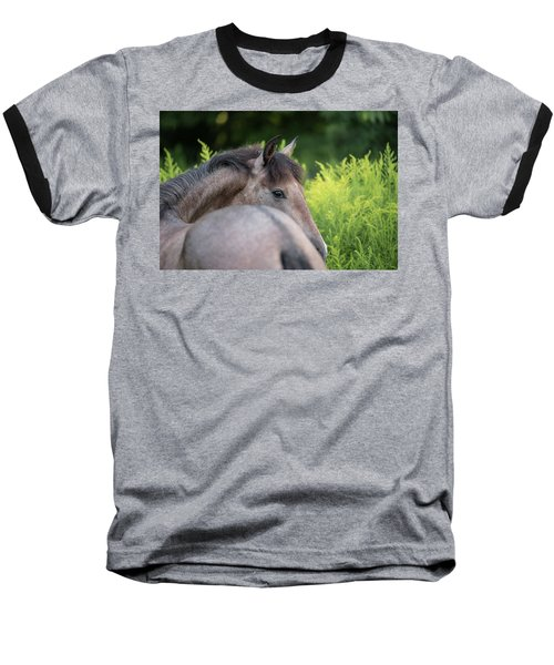 Sneak Peek Baseball T-Shirt