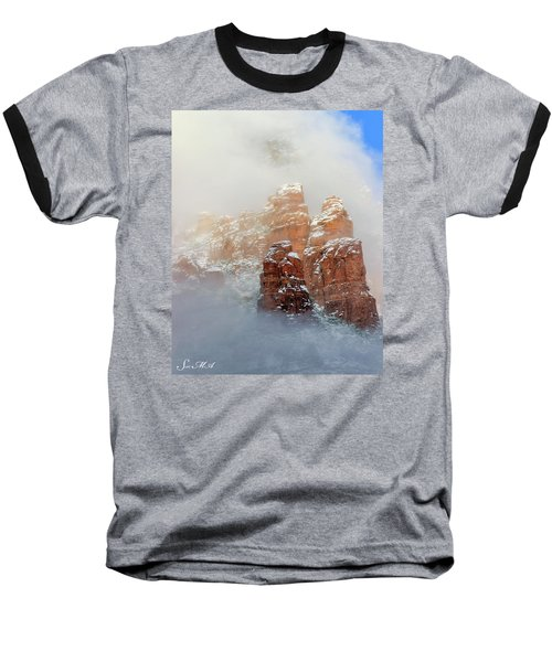 Snow 07-102 Baseball T-Shirt
